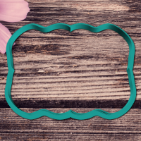 Cookie Cutter «Frame» (789)