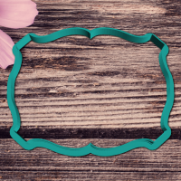Cookie Cutter «Frame» (343)