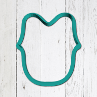 Cookie cutter «Unusual sponges»