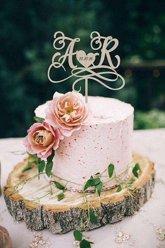 Как выбрать топпер на торт