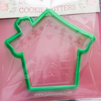Cookie Cutter+Stencils