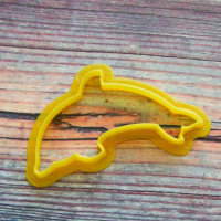 Cookie cutters shape