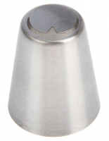 Nozzle for pastry bag