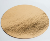 Substrate 30 cm, gold 0,8 mm