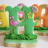 "Cookie cutters "" The English letter"" 10cm - Cookie cutters "" The English letter"" 10cm"