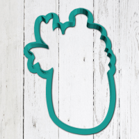 Cookie cutter «Baby bottle 2»